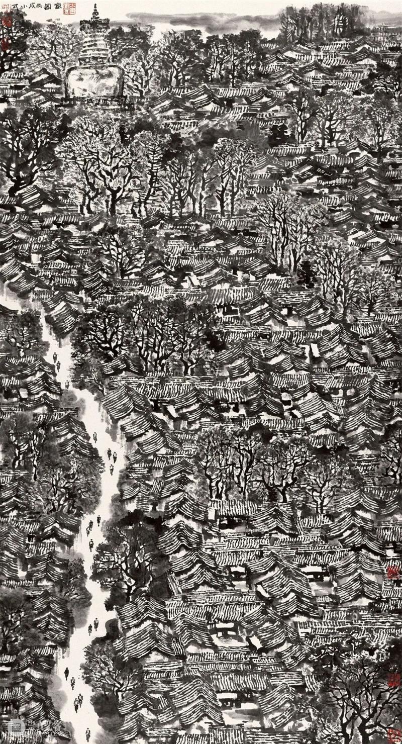 """""""百花齐放——北京画院创作与典藏精品展""""将于10月15日在国家博物馆举办开幕式 北京画院 典藏 精品展 国家博物馆 开幕式 中国 规模 专业 画院 长期以来 崇真艺客"""