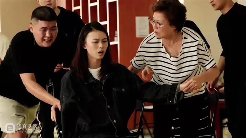 话剧《喜相逢》角色大揭秘   首演倒计时2天 角色 喜相逢 话剧 倒计时 主播 前女友 北京 摄影师 中介 老板 崇真艺客