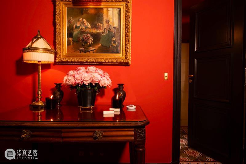 三渊SHARE 巴黎最特立独行的酒店:在有限的时间里,创造一种生活 时间 生活 酒店 巴黎 三渊SHARE  LIFE and ART here Costes 崇真艺客